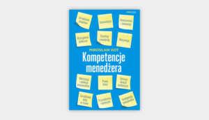 Kompetencje menedżera