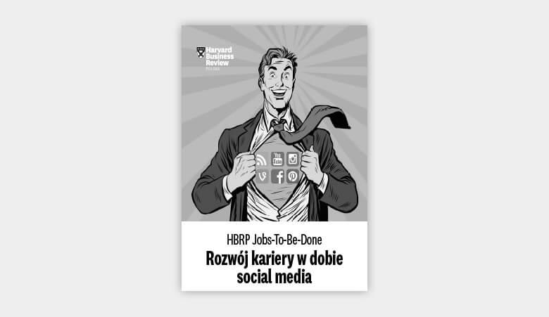 Rozwój kariery w dobie social media