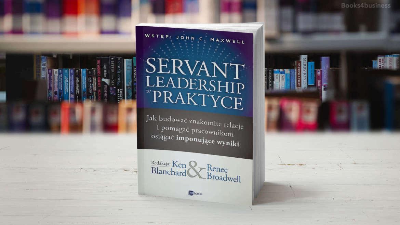Servant Leadership w praktyce