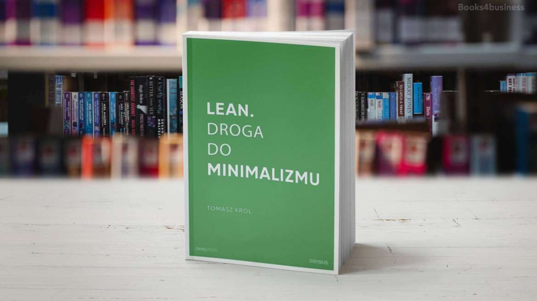 Lean. Droga do minimalizmu
